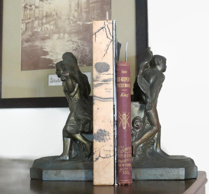 Image 2 of The Storm Bookends