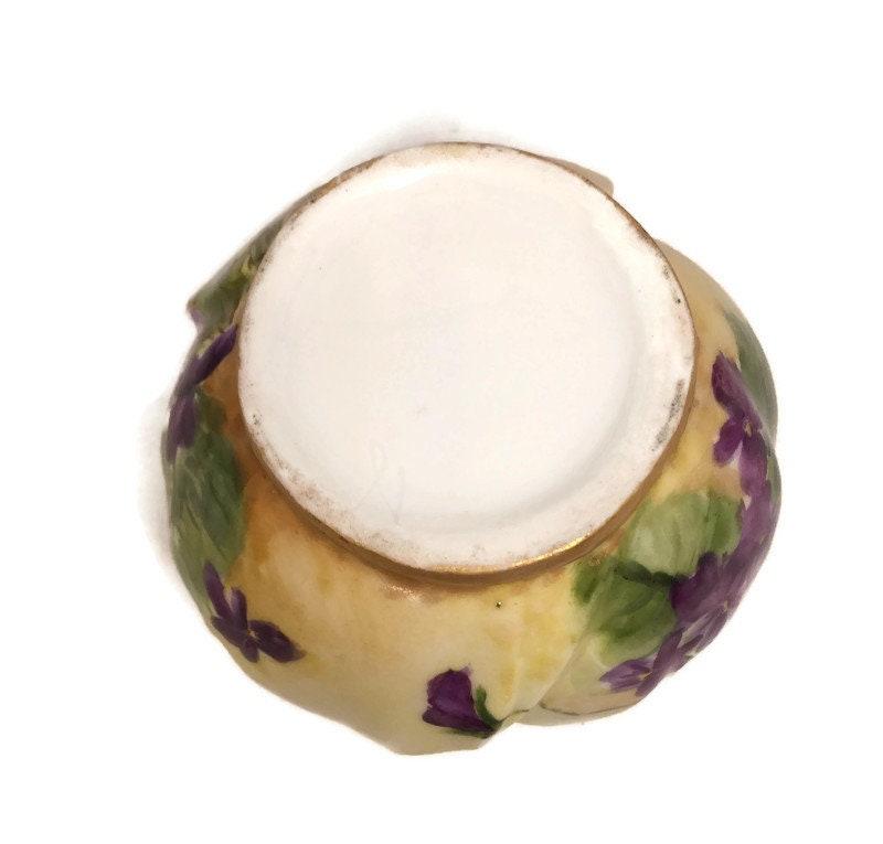 Image 3 of Vintage Small Porcelain Bowl