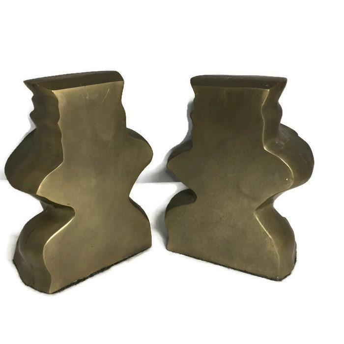 Image 9 of Vintage Clown Bookends