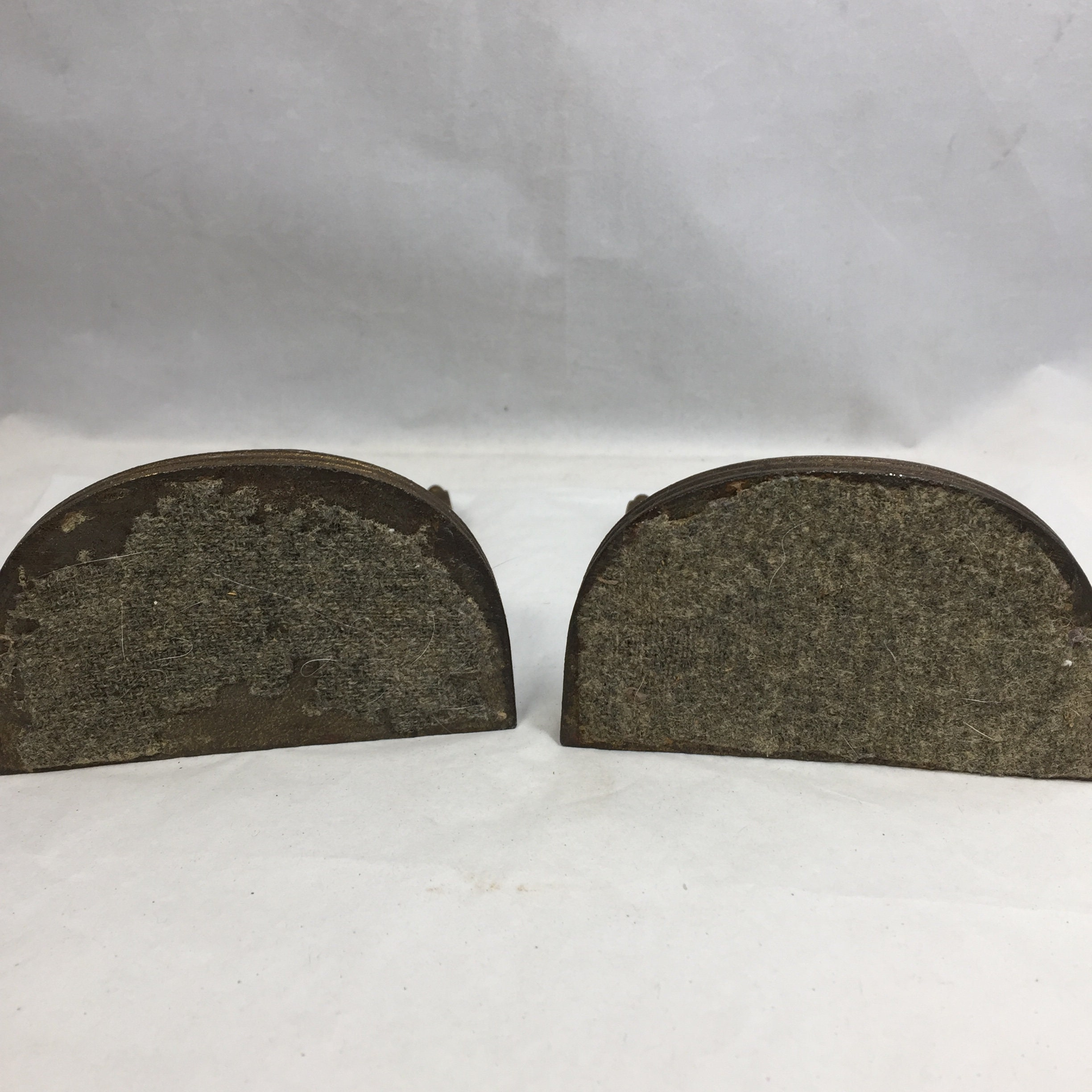 Image 4 of Antique Bradley and Hubbard Bookends