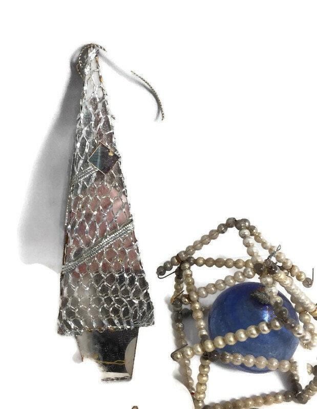 Image 9 of Vintage Christmas Ornaments