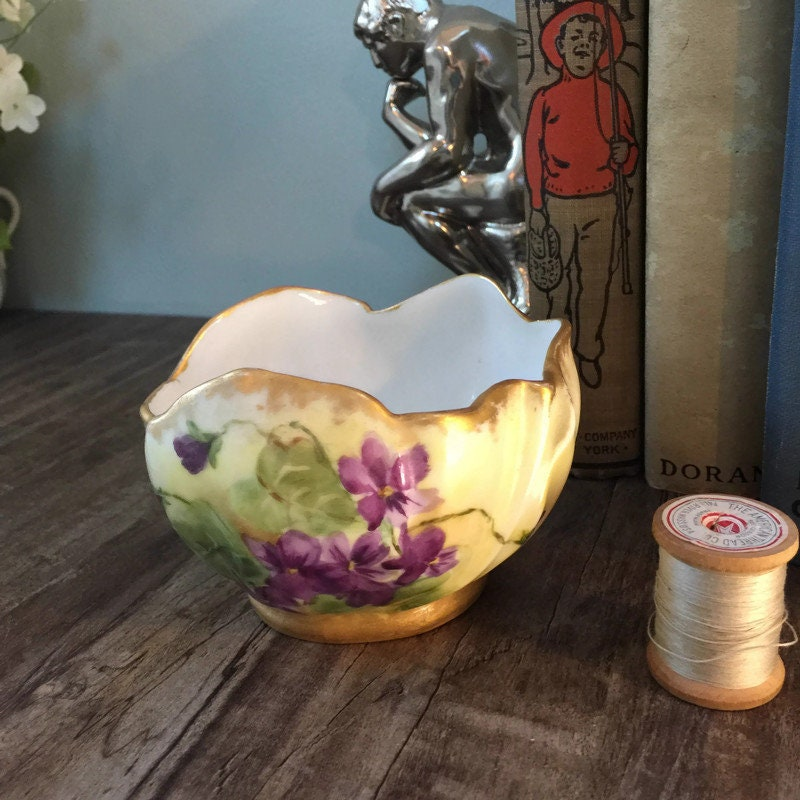 Image 6 of Vintage Small Porcelain Bowl