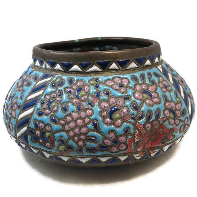 Antique Islamic Bowl