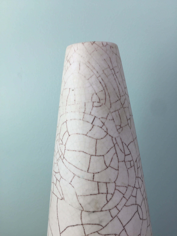 Image 9 of Vintage Western Germany Pottery Vase