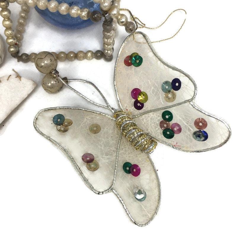 Image 5 of Vintage Christmas Ornaments