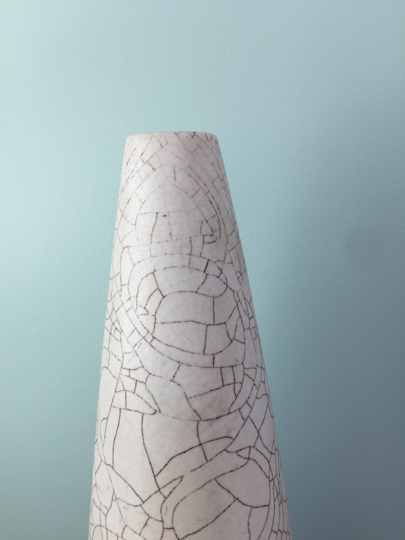 Image 5 of Vintage Western Germany Pottery Vase