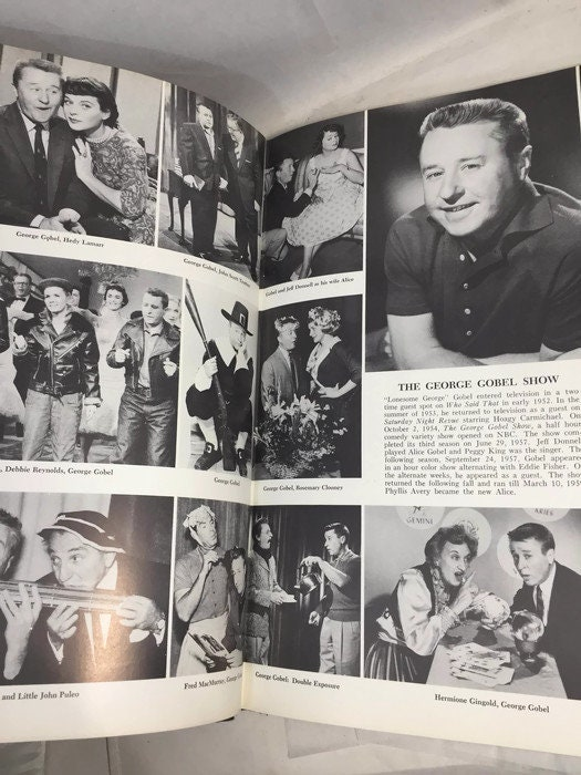 Image 6 of Pictorial History of Television by Daniel Bloom