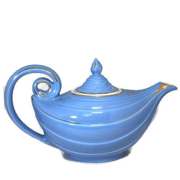 Vintage Hall Aladdin Teapot