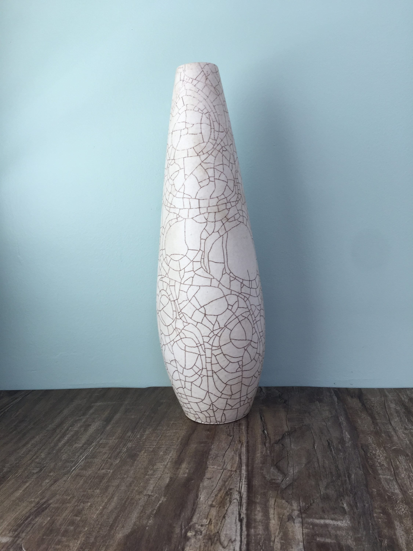 Image 0 of Vintage Western Germany Pottery Vase