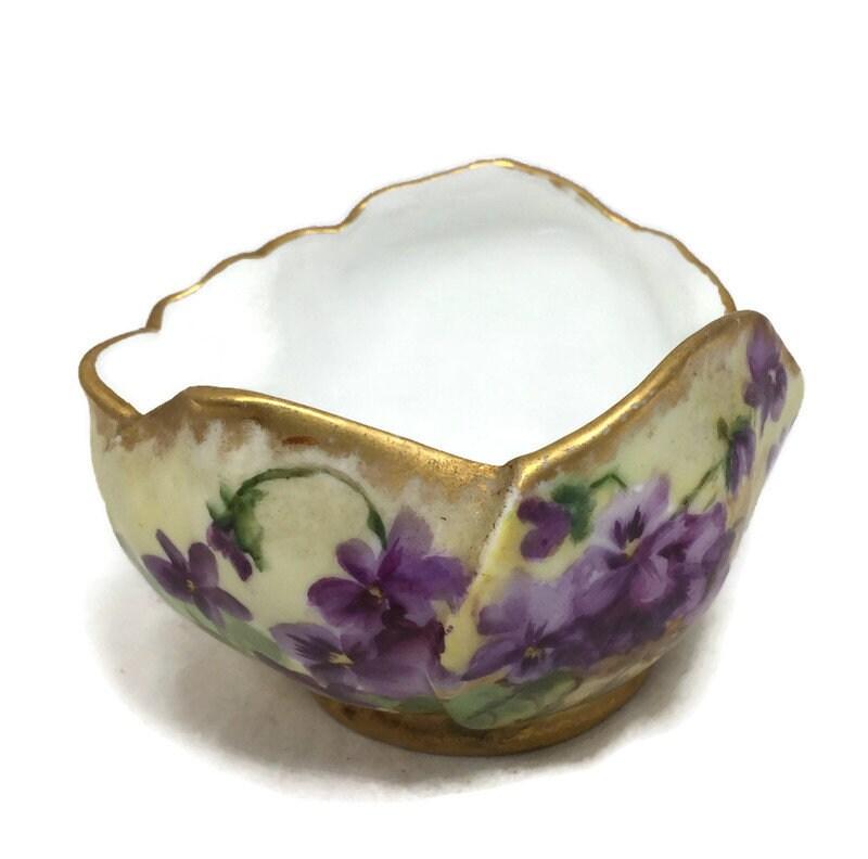 Image 8 of Vintage Small Porcelain Bowl