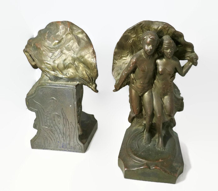 Image 3 of The Storm Bookends