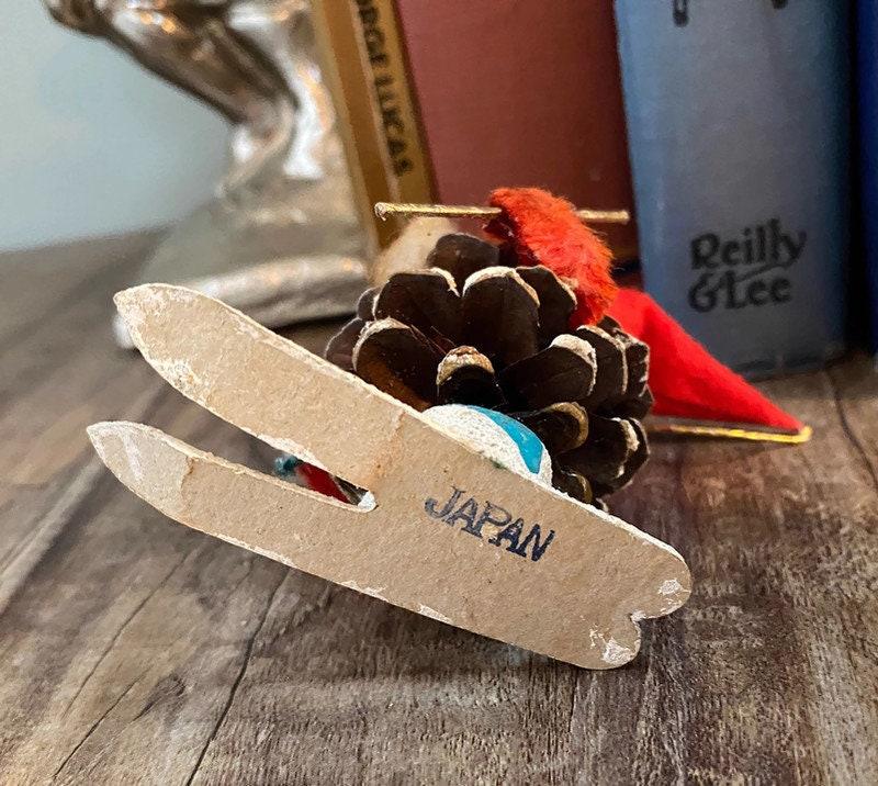 Image 8 of Vintage Christmas Ornaments