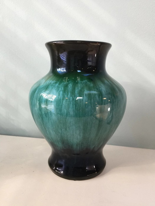 Image 7 of Vintage Blue Mountain Pottery Vase