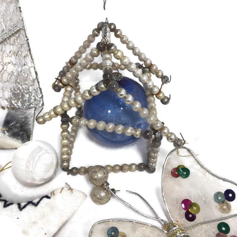 Image 6 of Vintage Christmas Ornaments
