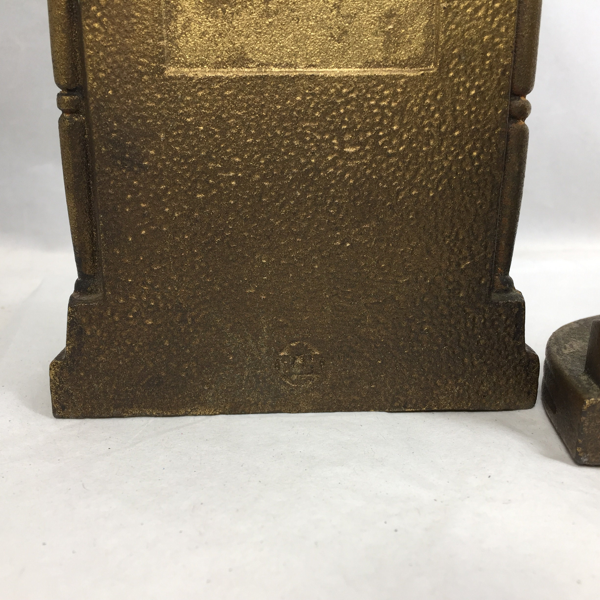 Image 6 of Antique Bradley and Hubbard Bookends