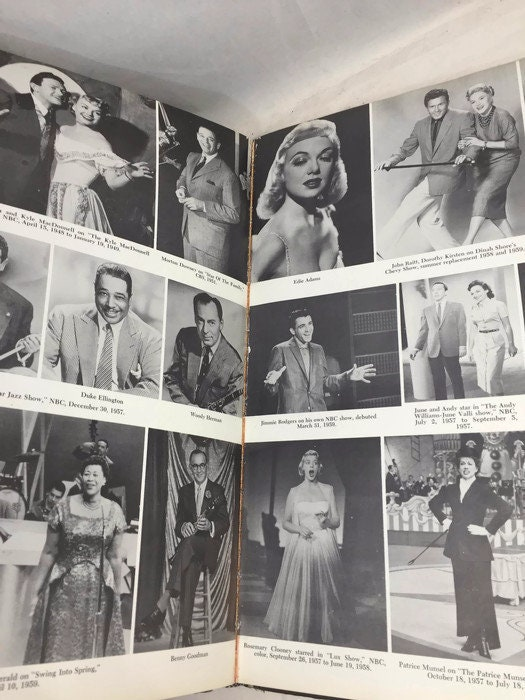 Image 9 of Pictorial History of Television by Daniel Bloom