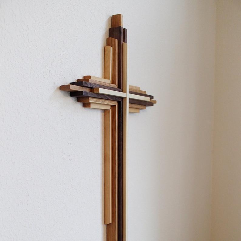 Seven Foot Tall Diy Wooden Cross Plans