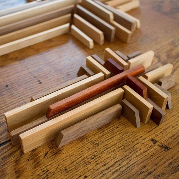 Diy 9 Inch Wooden Cross Plans