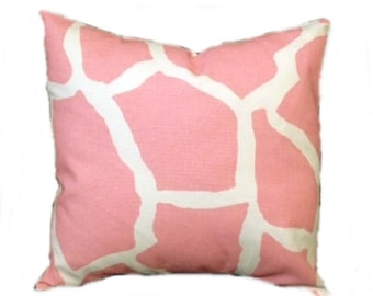"""Throw Pillow Cover 