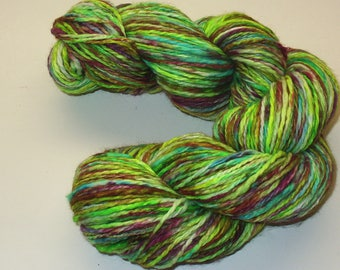 Yarn Faux Cashmere Yarn for Knitting or Crochet