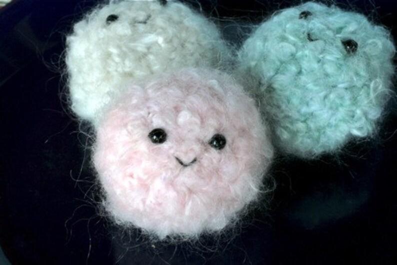 Crochet Mochi image 0