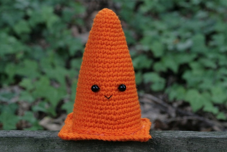 An even BIGGER Safety Cone image 0
