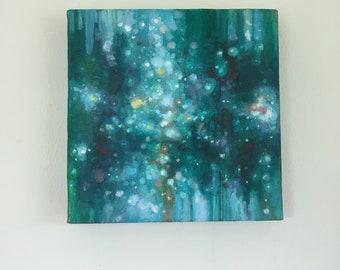 abstract painting no.15