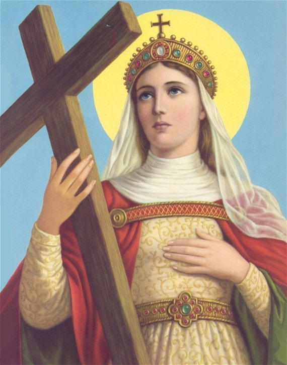 Patron saint of divorce