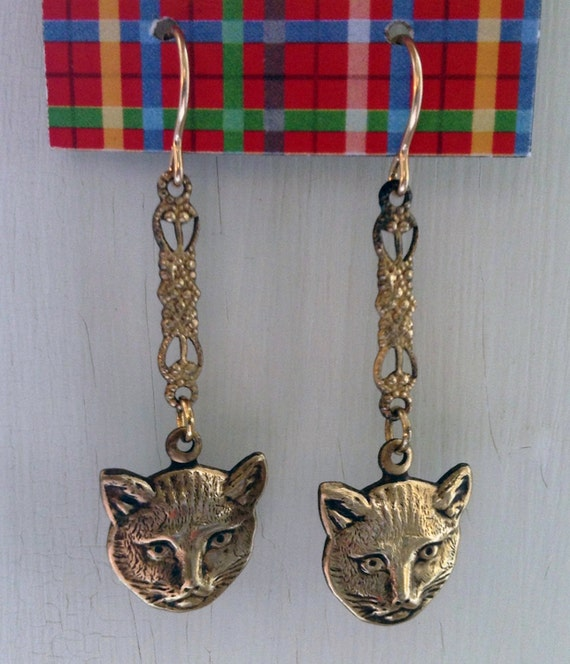 Oliver Earrings