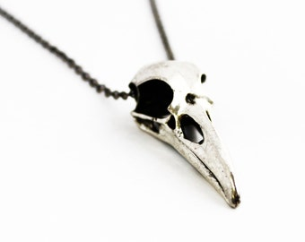 Bird or Prey Necklace