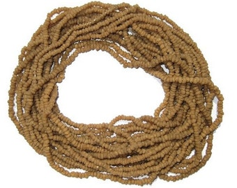 """Earthy FABULOUS Authentic Aromatic Myrrh Nugget Beads 4x2mm 10 strands 35"""""""