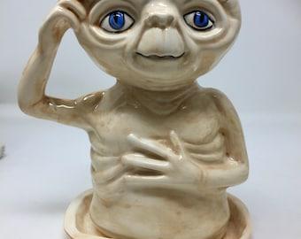E.T. Planter