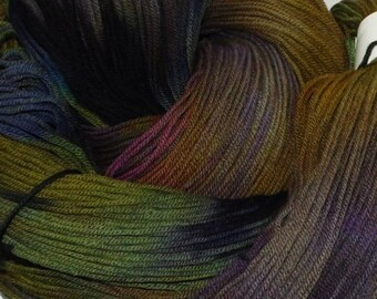 sweater lot sale!!!  Let The Mystery Be - 100% US Grown Targhee Worsted Wgt Yarn 616 yds