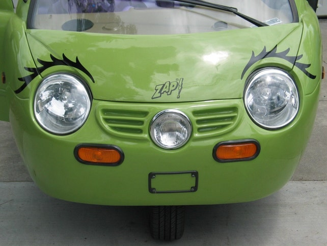 Eyelashes For Your Vw Beetle Headlamps Or Zap Car Etsy