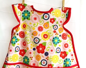 Childrens full coverage Cobblers Apron