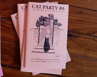 Cat Party #6