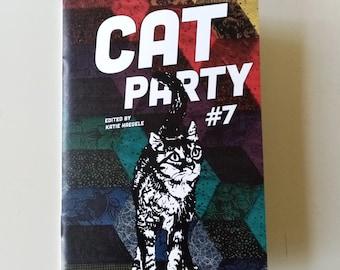 Cat Party #7