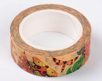 Washi Tape & Paper Goods