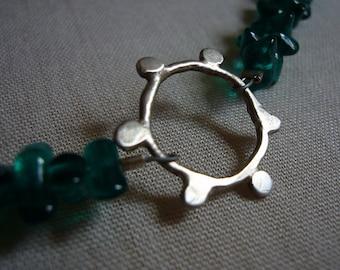 Sprocket Bracelet