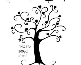 Prim Willow Tree Clipart Primitive