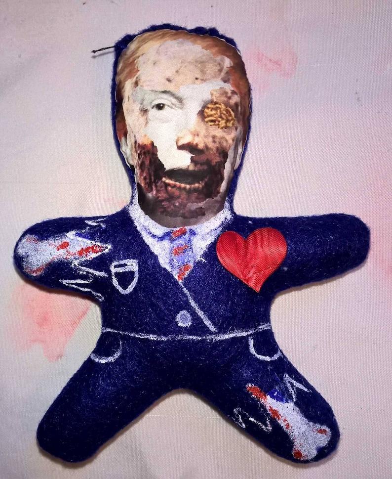 The Voodoo Trumbie Doll image 0
