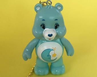 Care Bears Inspired Ceiling Fan Light Pull Bedtime Bear