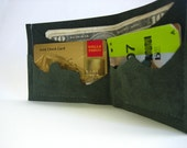 Sage Lincoln Rushmore Wallet