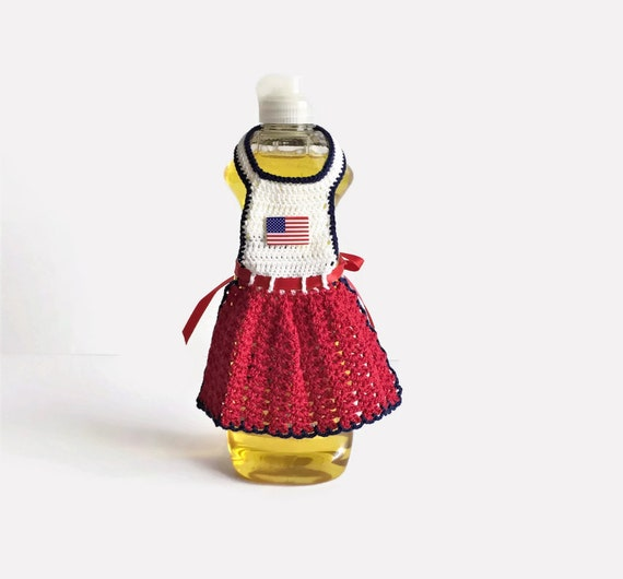 Patriotic Dish Soap Apron, Americana Kitchen Decor, Country Farmhouse  Kitchen, Best Selling Items