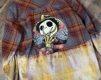 Freddy jack flannel shirt