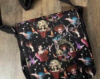 Hoc Poc small shoulder bag