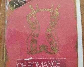 Night of Romance Handmade Card