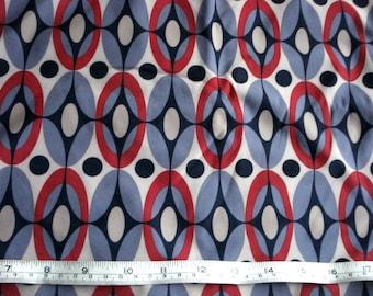 NYC Designer Silky Knit Fabric