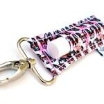 Boston Terrier LippyClip® Lip Balm Holder
