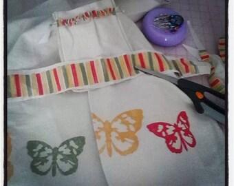 3 little FlutterBys... ECO-HiPPie-Kiddo -HeMP- -BLooMeR -PaNTs- BOHO... OOAK iRie Rasta Reggae Handmade Kids...  Ready2Ship